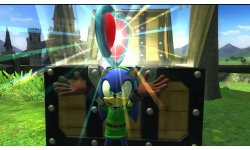 Sonic Lost World   The Legend of Zelda Zone 28.03.2014