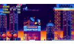 sonic mania gameplay video quid version physique