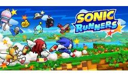 Sonic Runners 19 02 2015 bannière artwork