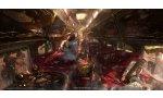 Sony : un projet de jeu à l'ambiance western dévoilé par des dessins conceptuels