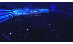 sony press conferenc gamescom 2013 photo capture live camera zoom
