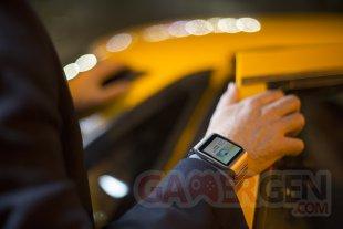 sony smartwatch 3 bracelet metal ces2015 (1)