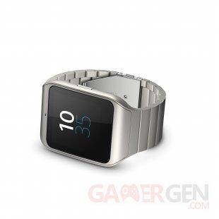 sony smartwatch 3 bracelet metal ces2015 (4)