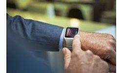 sony smartwatch 3 bracelet metal ces2015