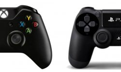 Sony versus Microsoft