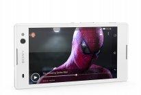 Sony XPeria C3 5