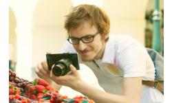 Sony Xperia Lens G 3