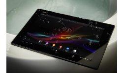 sony xperia tablet z 8