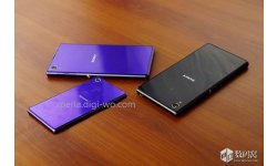 Sony Xperia Z1 Honami mini