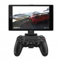 Sony Xperia Z3  Z3 Compact Z3 Tablet Compact dualshock 4 remote play (2)