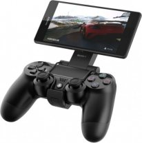 Sony Xperia Z3  Z3 Compact Z3 Tablet Compact dualshock 4 remote play (3)