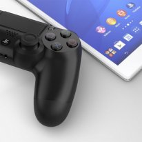 Sony Xperia Z3  Z3 Compact Z3 Tablet Compact dualshock 4 remote play (4)