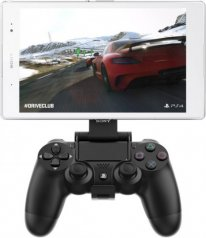 Sony Xperia Z3  Z3 Compact Z3 Tablet Compact dualshock 4 remote play (5)