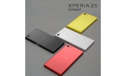 Sony XPeria Z5 Compact 02 09 2015 pic 0