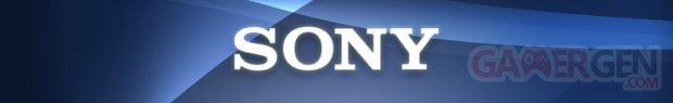 Soony logo banniere