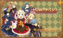 Sorcery Saga Curse of the Great Curry God 28 10 2013 screenshot (2)