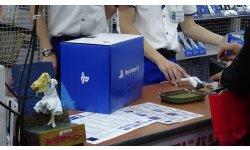 Sortie PS VR Japon Evenement photos images (39)