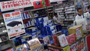 Sortie PS VR Japon Evenement photos images (45)