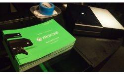 Sortie Xbox One Japon photos evenement esport 04.09.2014  (1)