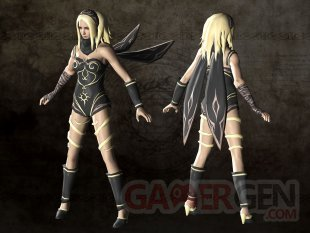 soul sacrifice delta patch 130 costume  (1)
