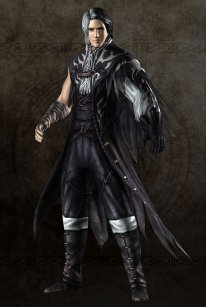 soul sacrifice delta patch 130 costume