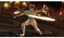 Soulcalibur Lost Sword Leixia 1