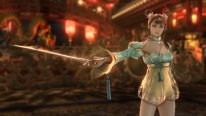 Soulcalibur Lost Sword Leixia 3