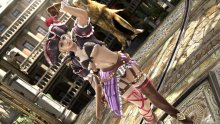 Soulcalibur Lost Swords costume femme pirate 3