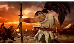 SoulCalibur VI : la date de sortie d'Haohmaru et du DLC 10 dévoilée en vidéo, ça tranche sec