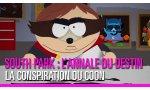 South Park : L'Annale du Destin - Une nouvelle vidéo épique pour le Coon et ses amis