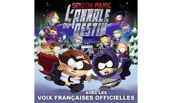 South Park Annale Destin VF
