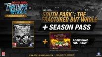 South Park L'Annale du Destin 14 06 2016 collector 2