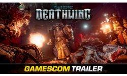 Space Hulk Deathwing   Gamescom