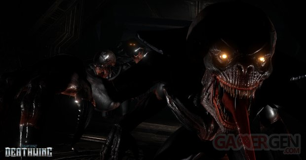 Space Hulk Deathwing images screenshots 2