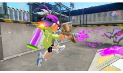 Splatoon 08 06 2016 Sélection de Cartouche Vol 2 screenshot (4)