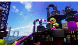 Splatoon 10 06 2014 screenshot 4