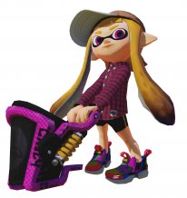 Splatoon 27 07 2015 art 1