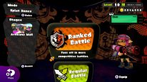splatoon ranked battle