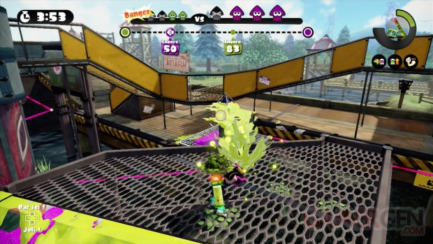 splatoon seauceur