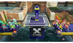 Splatoon Tower Control screenshot