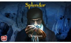 Splendor image screenshot 1