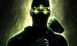 Splinter Cell Bannière