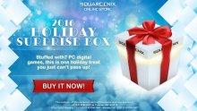 Square Enix Christmas Box 2016 (2)