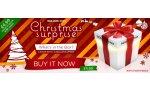 Square Enix Christmas Surprise : le contenu de la boîte-surprise dévoilée