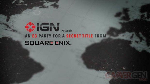 Square Enix IGN