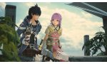 square enix star ocean 5 et bravely second bientot annonces occident