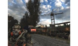 stalker tchernobyl