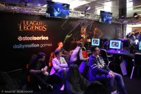 Stand League of Legends DHFR15