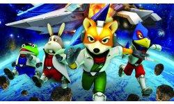 Star Fox 64 3D Screenshot 1