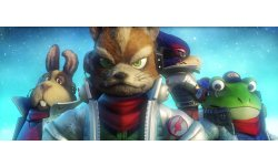 Star Fox Zero head